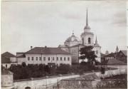 Вязьма. Аркадиевский монастырь. Церковь Спаса Всемилостивого