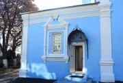 Церковь Николая Чудотворца - Воронеж - г. Воронеж - Воронежская область