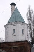 Алексеевский Акатов монастырь - Воронеж - г. Воронеж - Воронежская область