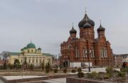 Успенский монастырь - Тула - г. Тула - Тульская область