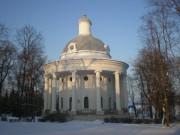 Церковь Екатерины - Валдай - Валдайский район - Новгородская область