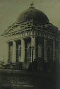 Часовня Иакова Боровичского - Валдай - Валдайский район - Новгородская область
