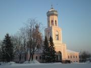 Собор Троицы Живоначальной - Валдай - Валдайский район - Новгородская область