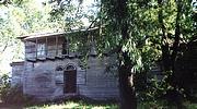 Церковь Петра и Павла - Холынья - Новгородский район - Новгородская область