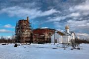 Косино. Никольский Косинский монастырь