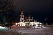 Новгородская область, Старорусский район, Старая Русса, Кафедральный собор Воскресения Христова