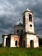 Церковь Введения во храм Пресвятой Богородицы - Бронница - Новгородский район - Новгородская область