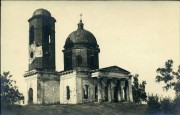 Бронница. Введения во храм Пресвятой Богородицы, церковь