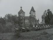 Большая Ящера. Сергия Радонежского, церковь