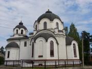 Луга. Казанской иконы Божией Матери, кафедральный собор