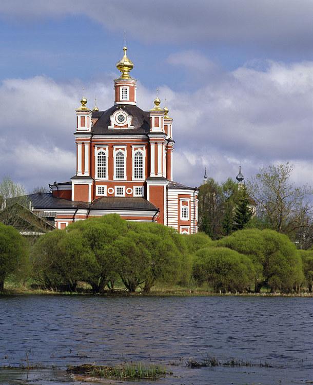 Кафедральный собор Корсунской иконы Божией Матери-Торопец-Торопецкий район-Тверская область