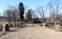 Музей деревянного зодчества - Василёво - Торжокский район - Тверская область