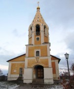 Церковь Рождества Пресвятой Богородицы - Городня - Конаковский район - Тверская область
