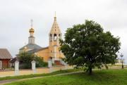 Городня. Рождества Пресвятой Богородицы, церковь