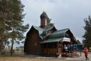 Церковь Троицы Живоначальной - Мельниково - Приозерский район - Ленинградская область