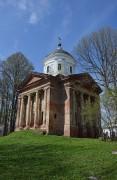 Церковь Михаила Архангела - Алексино - Дорогобужский район - Смоленская область