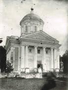 Алексино. Михаила Архангела, церковь
