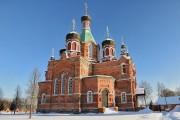 Церковь Петра и Павла - Ярцево - Ярцевский район - Смоленская область