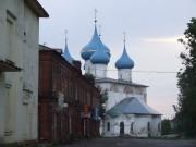 Собор Благовещения Пресвятой Богородицы - Гороховец - Гороховецкий район - Владимирская область