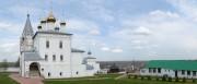 Николо-Троицкий монастырь-Гороховец-Гороховецкий район-Владимирская область-ДмитрийП.