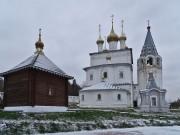 Николо-Троицкий монастырь - Гороховец - Гороховецкий район - Владимирская область