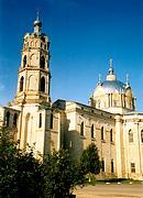 Церковь Троицы Живоначальной - Гусь-Железный - Касимовский район - Рязанская область