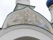 Иоанно-Богословский монастырь - Пощупово - Рыбновский район - Рязанская область