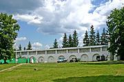 Рождество-Богородицкий монастырь - Солотча - Рязанский район - Рязанская область