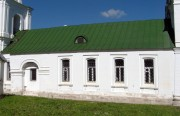 Церковь Сошествия Святого Духа - Рязань - г. Рязань - Рязанская область