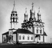 Церковь Спаса Преображения на Яру - Рязань - г. Рязань - Рязанская область