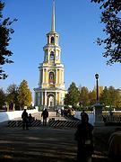 Рязань. Успения Пресвятой Богородицы, кафедральный собор