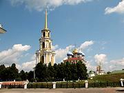 Кафедральный собор Успения Пресвятой Богородицы - Рязань - г. Рязань - Рязанская область