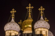 Кафедральный собор Успения Пресвятой Богородицы-Рязань-г. Рязань-Рязанская область-Турбаев Роман