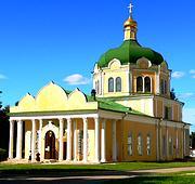 Кафедральный собор Рождества Христова-Рязань-г. Рязань-Рязанская область-Irina