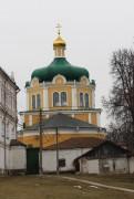 Кафедральный собор Рождества Христова - Рязань - г. Рязань - Рязанская область