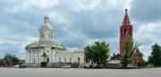 Собор Николая Чудотворца-Епифань-Кимовский район-Тульская область-uchazdneg