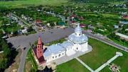 Собор Николая Чудотворца - Епифань - Кимовский район - Тульская область