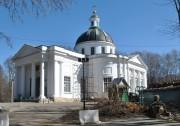 Богородицк. Казанской иконы Божией Матери, церковь