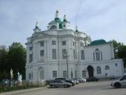 Кафедральный собор Всех Святых - Тула - г. Тула - Тульская область