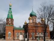 Церковь Двенадцати апостолов - Тула - г. Тула - Тульская область