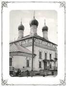 Церковь Благовещения Пресвятой Богородицы - Тула - г. Тула - Тульская область