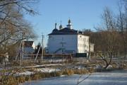Богородицерождественский монастырь - Тула (Горелки) - г. Тула - Тульская область