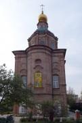 Церковь Вознесения Господня - Тула - г. Тула - Тульская область