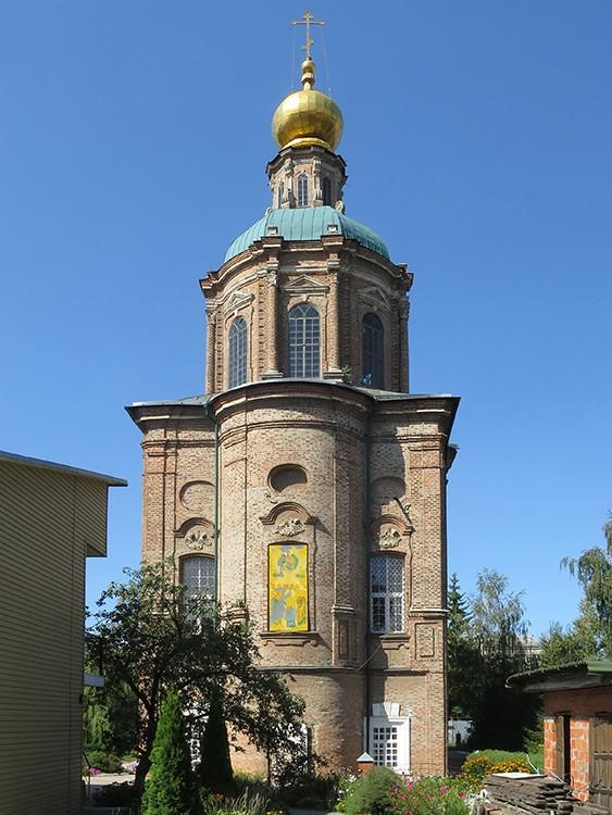 Церковь Вознесения Господня, Тула