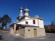 Церковь Илии Пророка - Лахденпохья - Лахденпохский район - Республика Карелия