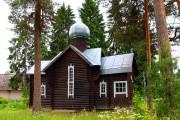 Церковь Серафима Саровского - Хийтола - Лахденпохский район - Республика Карелия