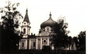 Церковь Николая Чудотворца - Сортавала - Сортавальский район - Республика Карелия
