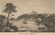 Валаамские острова. Спасо-Преображенский Валаамский монастырь