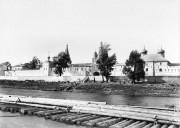 Троицкий Макариев Желтоводский монастырь -  - Лысковский район - Нижегородская область