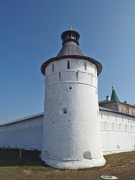 Троицкий Макариев Желтоводский монастырь - Макарьево - Лысковский район - Нижегородская область